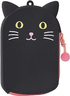 Lihit Lab 卡包 卡套 黑猫