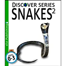 Snakes 2 (Discover Series) (English Edition)