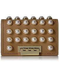 ZAC Zac Posen Earthette 卡片盒带链珠女款