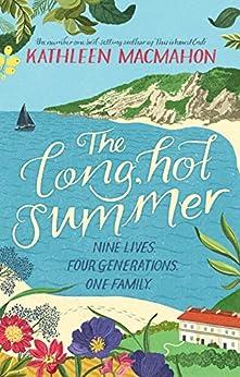 """The Long, Hot Summer (English Edition)"",作者:[Kathleen MacMahon]"