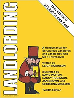《Landlording: A Handymanual for Scrupulous