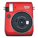 Fujifilm 富士 Instax Mini 70 拍立得相机 红色