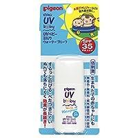 Pigeon 贝亲 婴儿牛奶防晒霜 SPF35 PA+++ 30g(0个月~) 1个