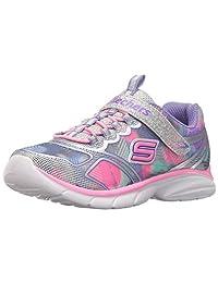 Skechers 儿童女孩 Spirit sprintz 运动鞋