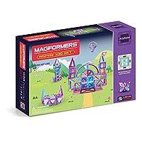 MAGFORMERS 麦格弗 益智磁力片100件玩具