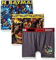 LEGO 男童 3 条装运动内裤