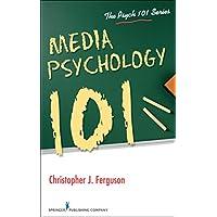Media Psychology 101 (Psych 101) (English Edition)