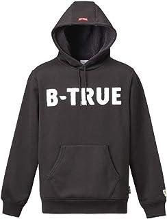 EVERGREEN B-TRUE 优质套头连帽卫衣