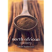 North African Cookery (English Edition)