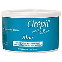 Cirepil Blue Wax, 14.11 Ounce Tin