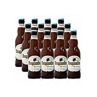 福佳 比利时进口啤酒 Hoegaarden白啤酒 小麦 果味啤酒 330ml*12瓶新旧包装随机发货