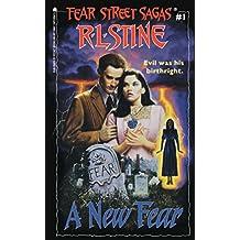 A New Fear (Fear Street Saga Book 1) (English Edition)