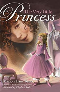 The Very Little Princess: Zoey's Story (A Stepping Stone Book(TM)) (English Edition)