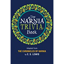 The Narnia Trivia Book (The Chronicles of Narnia) (English Edition)