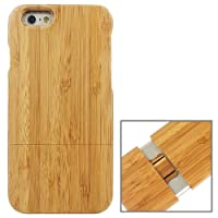 alsatek 木质保护壳适用于 iPhone 6
