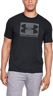 Under Armour 安德玛 男士时尚舒适运动短袖T恤
