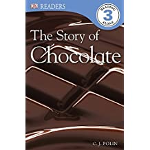 The Story of Chocolate (DK Readers Level 3) (English Edition)