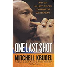 One Last Shot: The Story of Michael Jordan's Comeback (English Edition)