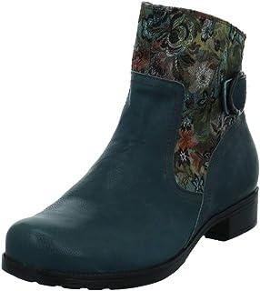 思考! 女士 Denk_585016 骑行靴