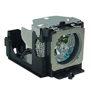 SpArc Sanyo POA-LMP103 投影仪替换灯带外壳 Bronze