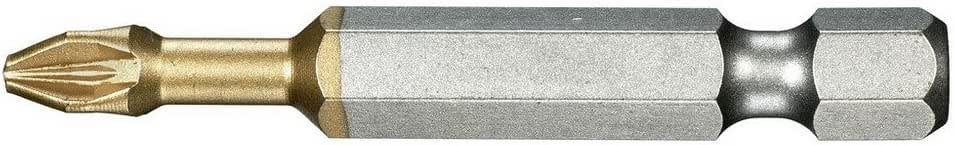 ED.632T Facom 1/4 英寸 pz2 Bit 钛合金长大功率