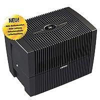 Venta 空气清洗器 LW15 COMFORTPlus 加湿器和空气净化器 适用于35平方米 Brilliant Schwarz 7046401