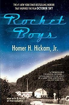 """Rocket Boys (Coalwood Book 1) (English Edition)"",作者:[Homer Hickam]"