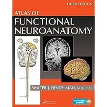 Atlas of Functional Neuroanatomy (English Edition)