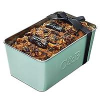 Cartwright & Butler 枣子核桃 长条蛋糕 铁盒装 520g