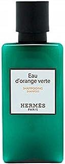 Hermes d'Orange Verte 13.5 盎司洗发水套装 - 10 瓶