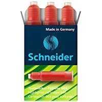 Schneider Cartridge 666 for Maxx 115 3pc (S) Ricaricatore of Pen
