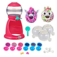 Pikmi Pops 泡泡制作器-DIY创造自己的挤压玩具