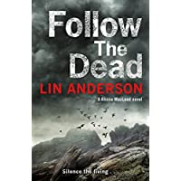 Follow the Dead (Rhona Macleod Book 12) (English Edition)