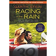 Racing in the Rain: My Life as a Dog (English Edition)