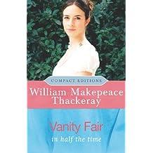 Vanity Fair (COMPACT EDITIONS) (English Edition)