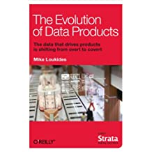 The Evolution of Data Products (English Edition)