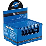 Park Tool 3 Counter Display Tire Lever Set (Set of 25)