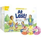 培生幼儿启蒙英语Level A(套装共46册)