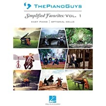 The Piano Guys - Simplified Favorites, Vol. 1 (English Edition)