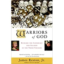 Warriors of God: Richard the Lionheart and Saladin in the Third Crusade (English Edition)
