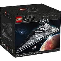 LEGO 乐高 星球大战 歼星舰(TM) 75252