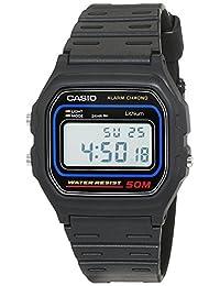 Casio W59-1V 中性手表