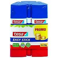 Tesa Easy Stick ecoLogo 3 x 25g 57047,3 x 25g