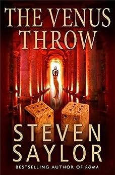 """The Venus Throw (Gordianus the Finder Book 4) (English Edition)"",作者:[Saylor, Steven]"