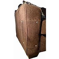 猫咪防刮罩家具保护罩 - 爱上您的家具和猫咪! 透明 11 x 9 inch - 2 Pack