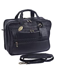 Claire Chase Guardian Computer Briefcase
