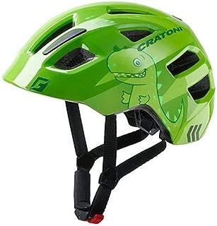 Cratoni 中性款 - 成人 Maxster 头盔,*,1 个尺寸