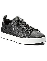 Ecco 爱步 女 休闲运动鞋 SOFT 8 LADIES 44050301001