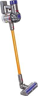 CASDON Little Helper Dyson 无绳手持式真空吸尘器玩具 橙色