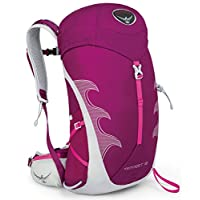 Osprey S14 女式 Tempest 暴风 16 户外双肩背包 紫色 WS/WM 348063-7191508612155